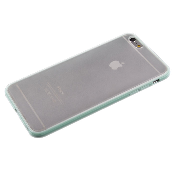 Liberty Project защитная крышка для iPhone 6 Plus, Light Blue Matte