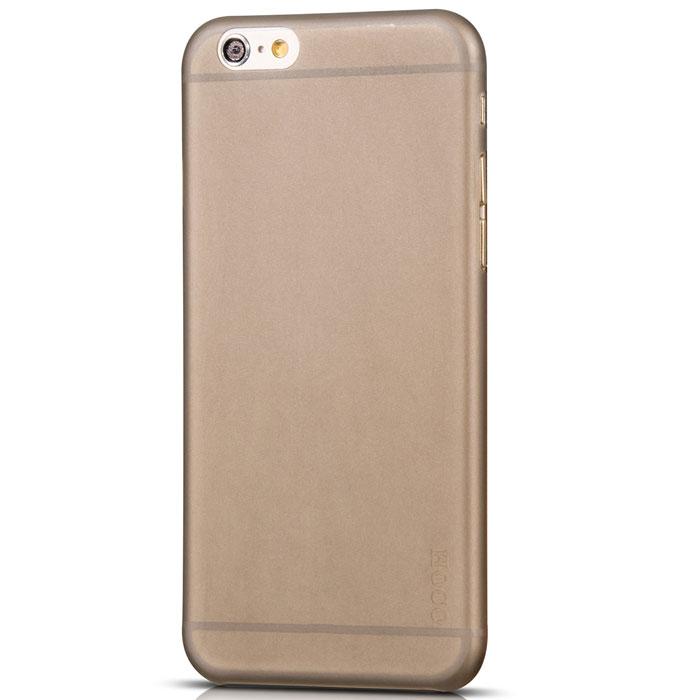 Hoco Thin Series PP защитная крышка для iPhone 6, BlackR0007518Задняя крышка Hoco Thin Series PP для iPhone 6 гарантирует надежную защиту корпуса вашего смартфона от внешнего воздействия (пыль, влага, царапины). Чехол изготовлен из качественного пластика и имеет отверстия для камеры, разъемов и кнопок.