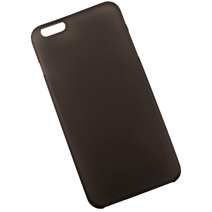 Hoco Thin Series PP защитная крышка для iPhone 6 Plus, BlackR0007599Задняя крышка Hoco Thin Series для iPhone 6 Plus гарантирует надежную защиту корпуса вашего смартфона от внешнего воздействия (пыль, влага, царапины). Чехол изготовлен из качественного пластика и имеет отверстия для камеры, разъемов и кнопок.