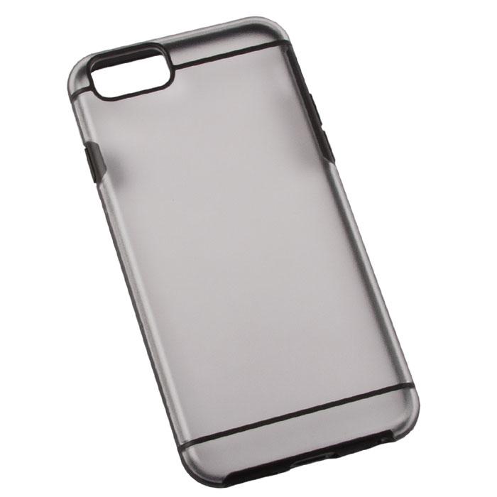 Liberty Project защитная крышка для iPhone 6, Black Striped защитная пленка liberty project защитная пленка lp для samsung i5700 матовая