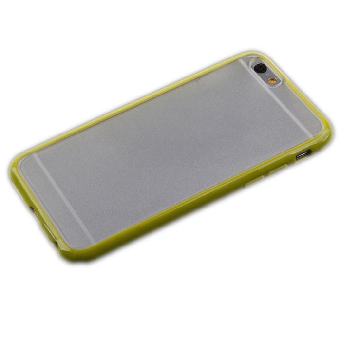 Liberty Project защитная крышка для iPhone 6, Green Matte