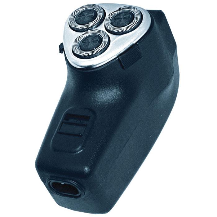 Агидель 3С электробритваБР Агидель 3 САгидель 3С - эргономичная и недорогая модель для повседневного сухого бритья. Электробритва состоит из пластмассового корпуса, бреющего блока с тремя ножами, стригущего блока и колодки для подключения соединительного шнура. На корпусе расположены выключатель и кнопки открывания бреющего и стригущего блоков.