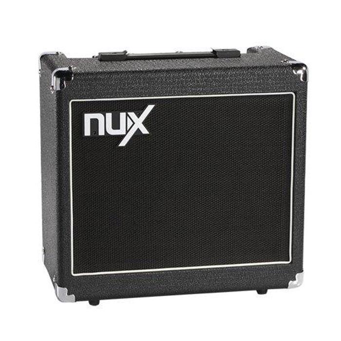 Nux Mighty50X гитарный комбоусилитель - Гитарные аксессуары и оборудование