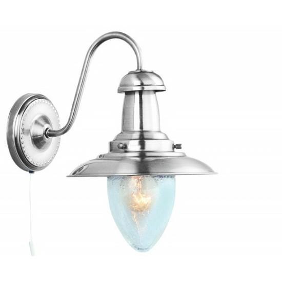 цены  Уличный светильник ARTELamp Fisherman A5518AP 1SS