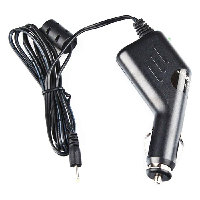 Liberty Project автомобильное ЗУ для эл. книг и планшетов (5V 2A)SM002076Автомобильное зарядное устройство Liberty Project для планшетных ПК и электронных книг.Выходной коннектор: 2,5 x 0,7