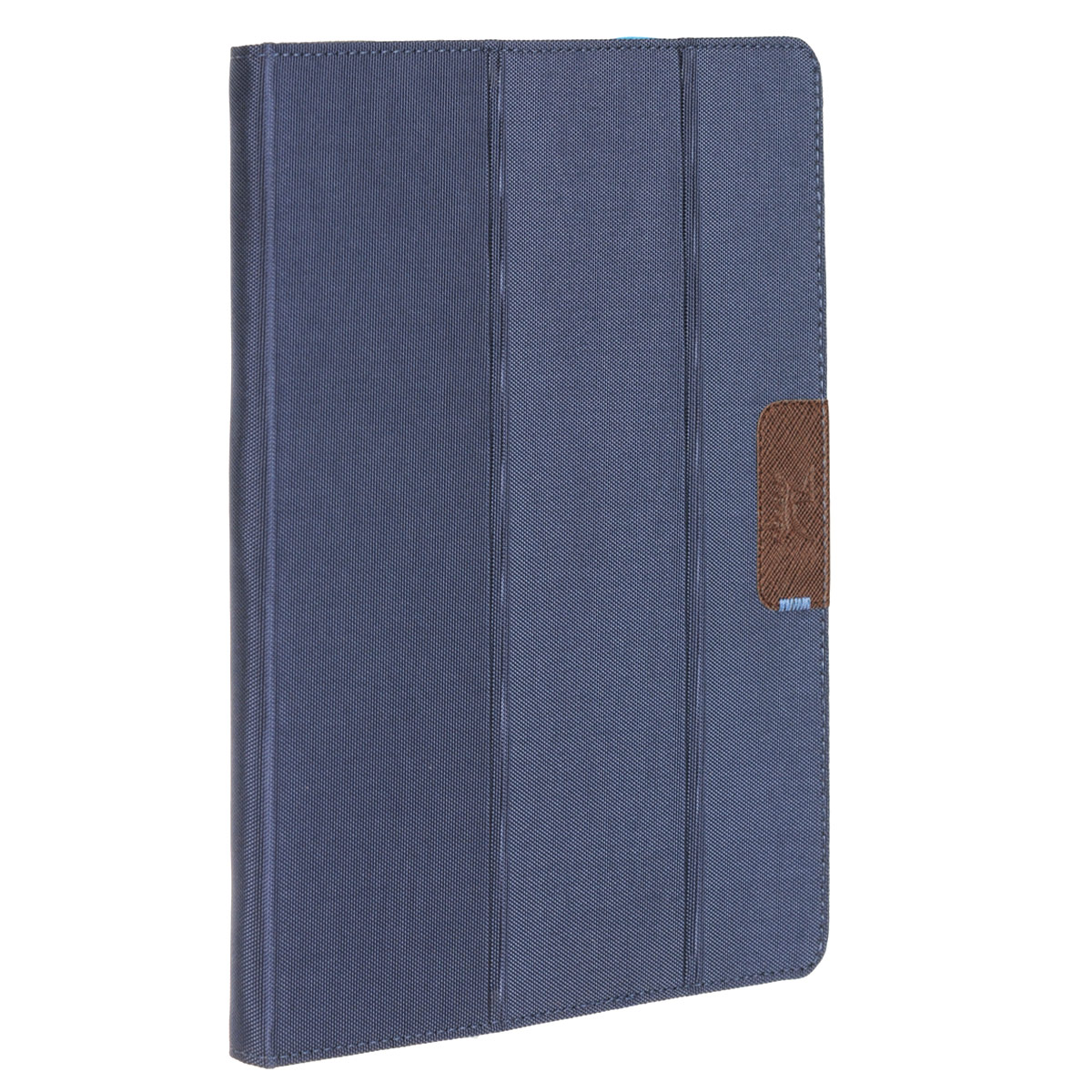 "Snoogy SN-FCU97 чехол для планшетов 9.7"", Blue (ткань)"