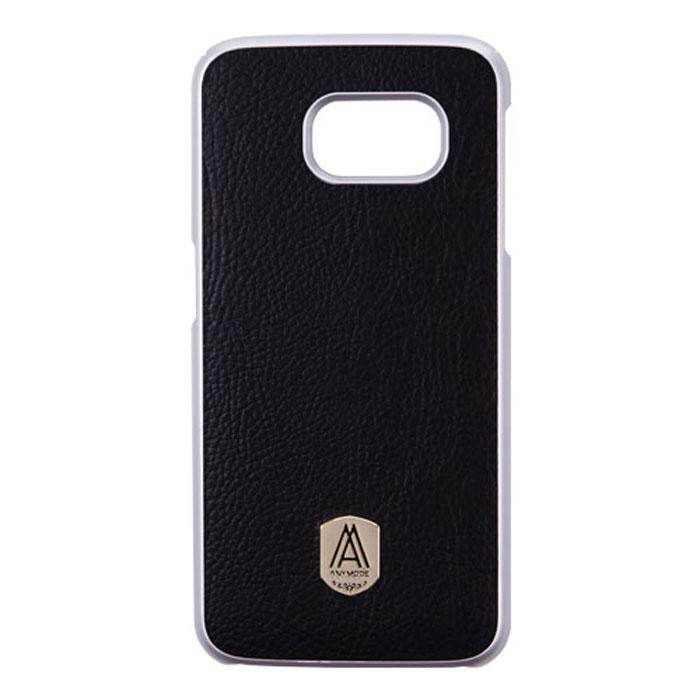 Anymode Fashion Case Prestige чехол для Samsung S6, Black bels prestige lux gtppn s6