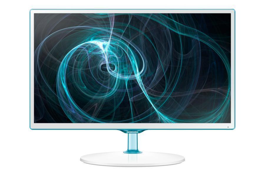 Samsung T24D391LT24D391EX/RUТелевизор Samsung серии D391Не отказывайте себе в наслаждении удивительным дизайном LED телевизора Samsung вместе с качественной картинкой, которую он способен показывать. У вас есть возможность подключить дополнительные устройства, т.к. LED телевизор имеет несколько портов, проигрывать контент с флэш-носителя, и просматривать две картинки одновременно благодаря функции Picture-in-Picture.Уникальный дизайн Touch of ColorПлавные линии корпуса и прозрачные элементы рамки экрана телевизора Samsung серии TD391 указывают на необычайную легкость и воздушность конструкции.Эргономичная подставка для удобной регулировкиНесмотря на то, что монитор выглядит очень стильно, компания Samsung не жервтует эргономикой в угоду дизайну. Экран монитора можно наклонить для удобной работы, но при этом не будет ухудшаться картинка и вы всегда сможете добиться максимума от проделанной работы.Функция Картинка-в-КартинкеПодключите LED-телевизор к ПК и занимайтесь работой во время перерывов на рекламу Вашего любимого телешоу. Теперь Вам для этого не нужны ни специальный монитор, ни дополнительные кабели питания. Работа и отдых на одном экране!Широкий набор видеоинтерфейсовДанный многофункциональный монитор Samsung оснащен всеми основными разъемами, включая HDMI (2 порта), для подключения внешних аудио-видео устройств (игровые консоли, ноутбуки, портативные плееры и т.д.).Технология ConnectShareTMТехнология ConnectShareудивительно проста и удобна. Просто подключите ваш съемный накопитель (USB или переносной HDD) к вашему телевизору Samsung через USB порт. ConnectShareпозволяет просматривать фото и проигрывать аудио/видео контент без необходимости подключения компьютера или ноутбука. Технология ConnectShareпризвана сделать вашу жизнь удобнее.