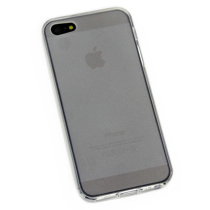 Liberty Project TPU Case чехол для iPhone 5/5s, White MatteCD126158Liberty Project TPU Case - аксессуар, который защитит ваше мобильное устройство от внешних воздействий, грязи, пыли, брызг. Чехол также поможет при ударах и падениях, смягчая удары, не позволяя образовываться на корпусе царапинам и потертостям. Обеспечивает свободный доступ ко всем разъемам и клавишам устройства.