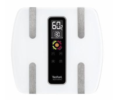 Tefal BM7100S6 напольные весыBM7100S6Точность и комфорт в использованииВесы напольные Tefal BM7100S6 помогут вам следить за своим весом. Функциональные возможности модели рассчитаны на то, что вам будет максимально комфортно пользоваться этими весами. А высокая точность измерений будет особенно полезна для того, чтобы отслеживать изменения в весе и делать соответствующие выводы. Таким образом, приобретая весы Tefal, вы получаете доступ к достоверной и оперативной информации