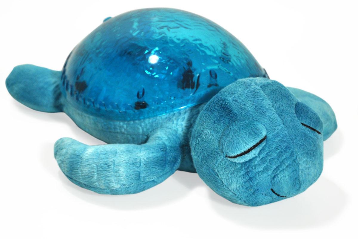 Ночник-проектор подводного мира Cloud B Морская Черепашка