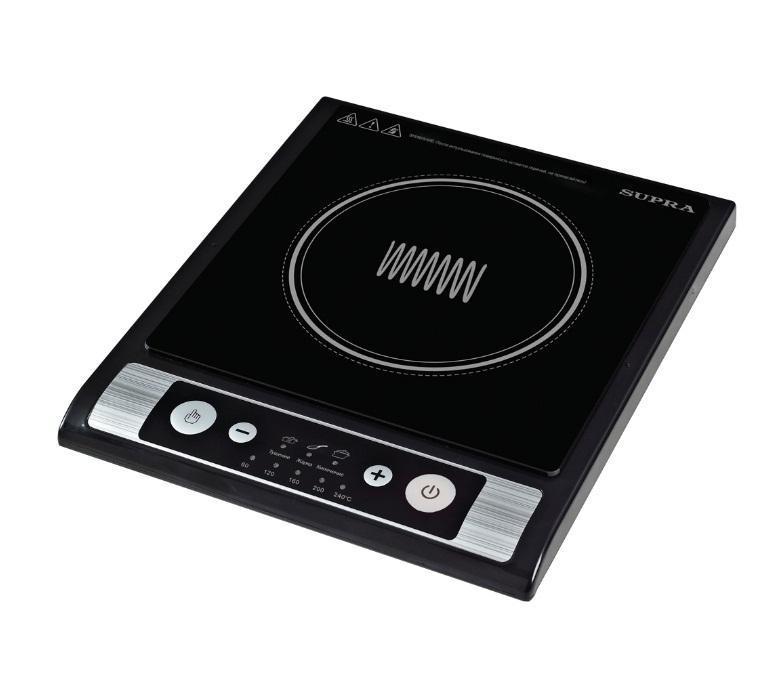 Supra HS-700I индукционная плитка