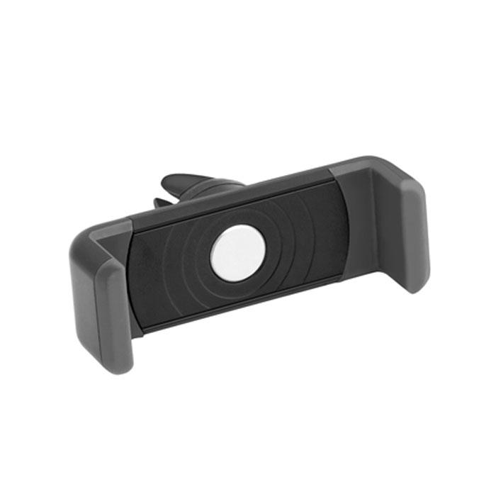 Deppa Crab Air mini автомобильный держатель для смартфонов 3.5-5.755133Deppa Crab Air mini - автомобильный держатель для крепления вашего устройства в автомобиле на вентиляционную решетку. Имеется возможность поворота на 360° и установки на вертикальные и горизонтальные вентиляционные решетки.