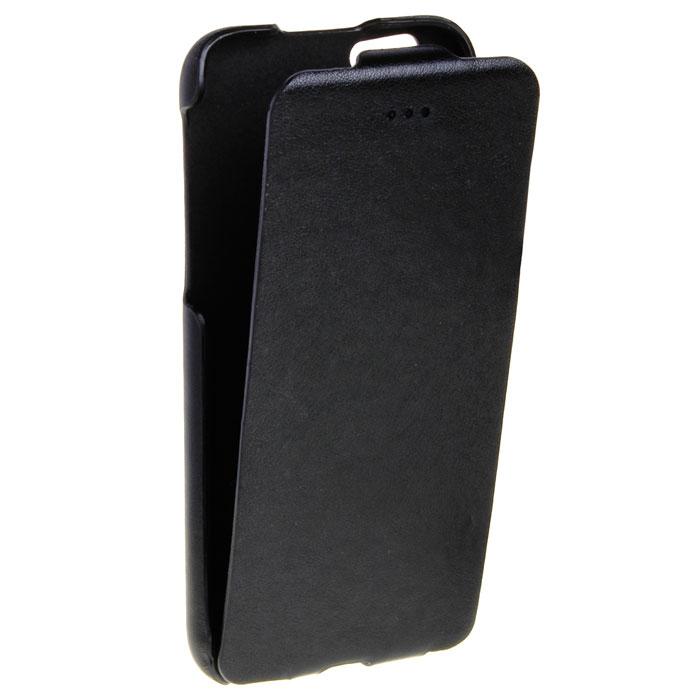 Untamo Rocca Flip чехол для iPhone 6, Black стоимость