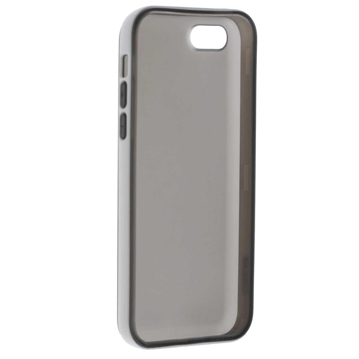 Gissar Scene чехол для Apple iPhone 5c, Black top lcd iphone 5c