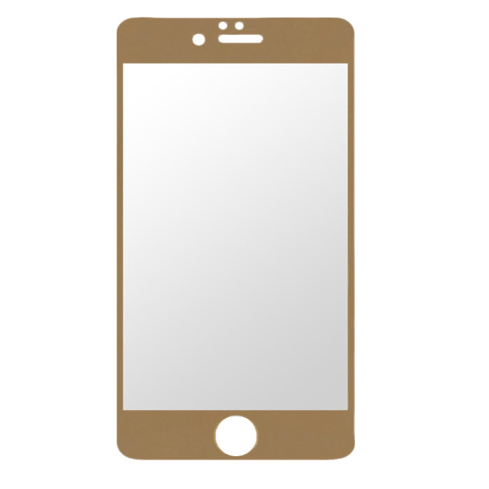 Liberty Project Tempered Glass защитное стекло дляiPhone 6 Plus, Gold (0,33 мм)R0006530Защитное стекло Liberty Project Tempered Glass предназначено для защиты поверхности экрана, а также частей корпуса цифрового устройства от царапин, потертостей, отпечатков пальцев и прочих следов механического воздействия.