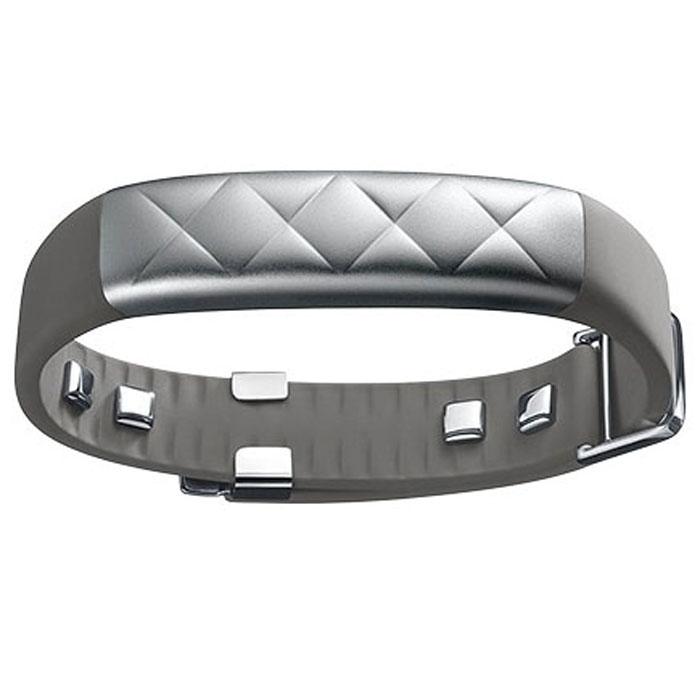 Jawbone UP3, Grey фитнес-браслет