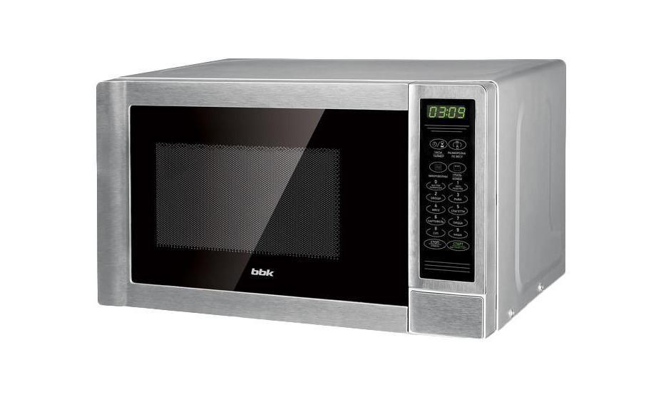 BBK 20MWG-734S/BX микроволновая печь