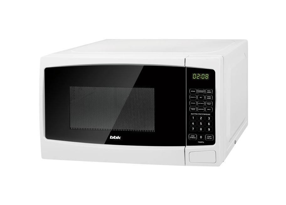 BBK 20MWG-741S/W микроволновая печь