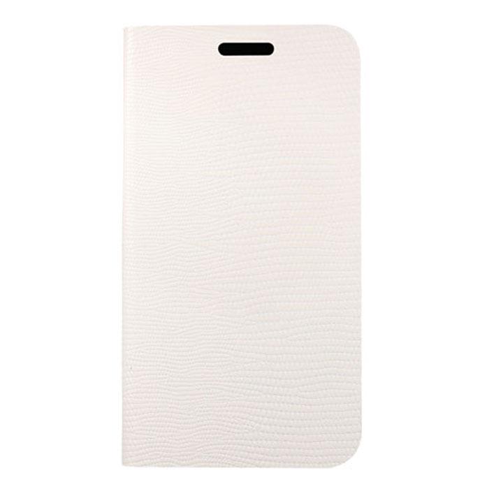 Anymode Flip Case чехол для Samsung A3, WhiteFA00003KWHЧехол Anymode Flip Case для Samsung Galaxy A3 обеспечивает надежную защиту корпуса и экрана смартфона и надолго сохраняет его привлекательный внешний вид. Чехол также обеспечивает свободный доступ ко всем разъемам и клавишам устройства.