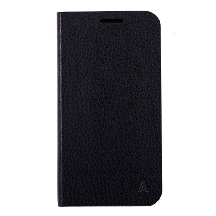 Anymode Flip Case чехол для Samsung S6, Black стоимость