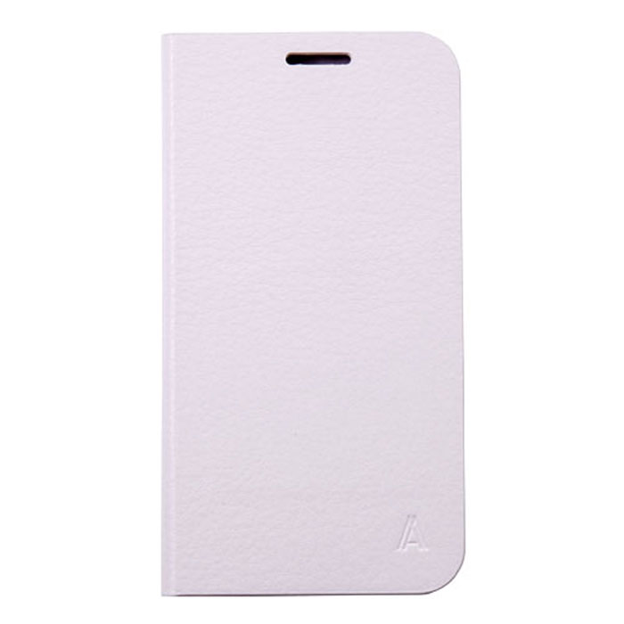 Anymode Flip Case чехол для Samsung S6, WhiteFA00026KWHЧехол Anymode Flip Case для Samsung Galaxy S6 обеспечивает надежную защиту корпуса и экрана смартфона и надолго сохраняет его привлекательный внешний вид. Чехол также обеспечивает свободный доступ ко всем разъемам и клавишам устройства.