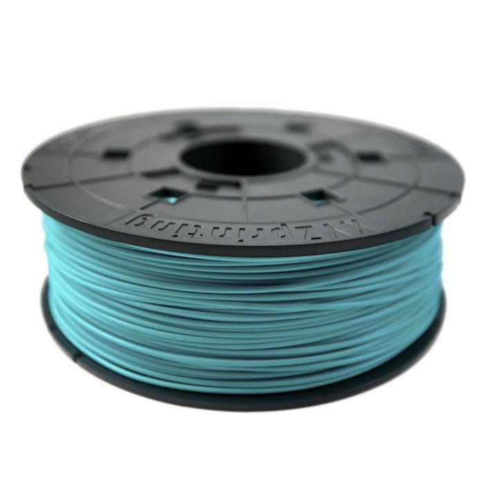 XYZ пластик ABS в катушке, Viridity 1,75 ммRF10XXEU0AHПластик ABS от XYZ Printing долговечный и очень прочный полимер, ударопрочный, эластичный и стойкий к моющим средствам и щелочам. Один из лучших материалов для печати на 3D принтере. Пластик ABS не имеет запаха и не является токсичным. Температура плавления215-250°C. АБС пластик для 3D-принтера применяется в деталях автомобилей, канцелярских изделиях, корпусах бытовой техники, мебели, сантехники, а также в производстве игрушек, сувениров, спортивного инвентаря, деталей оружия, медицинского оборудования и прочего.