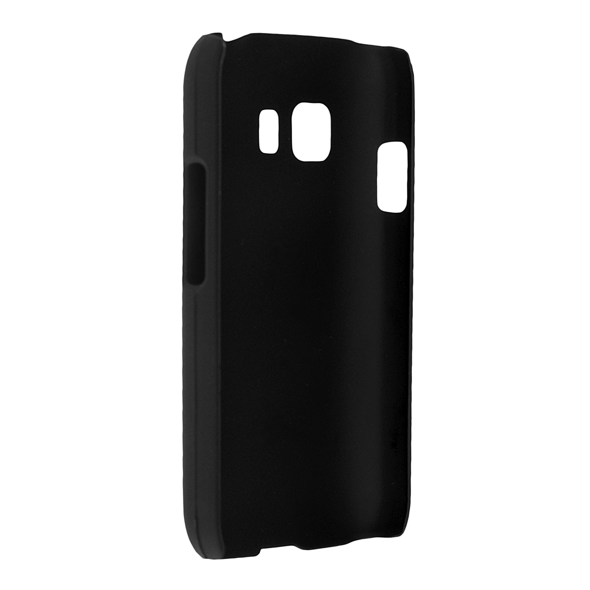 Skinbox Shield 4People чехол для Samsung Galaxy Young 2, Black skinbox samsung galaxy young 2 sm g130h shield 4people