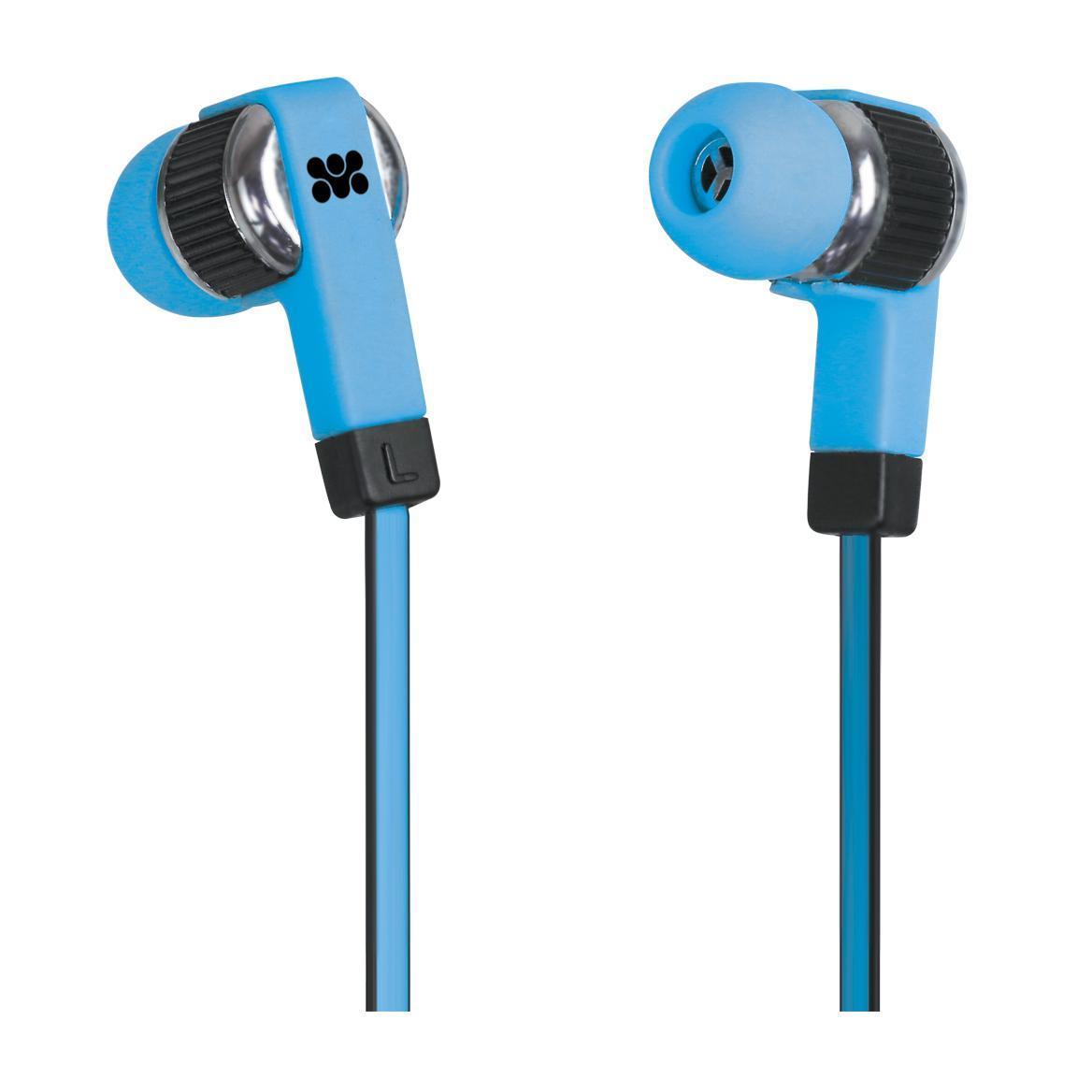 Promate Swish, Blue наушники00007453Стильная стереогарнитура, идеальны для активного образа жизни. Небольшой, но стильный динамик, идеальное шумоподавление, четкий и чистый звук, встроенный микрофон - что еще нужно, чтобы наслаждаться музыкой и не упускать из внимания Ваш смартфон? Универсальны и совместимы с любыми аудиоустройствами, смартфонами или планшетами. Модель отличает стильным минимализм.