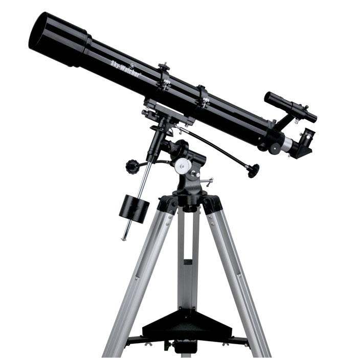 Sky-Watcher BK 809EQ2 телескоп - Телескопы