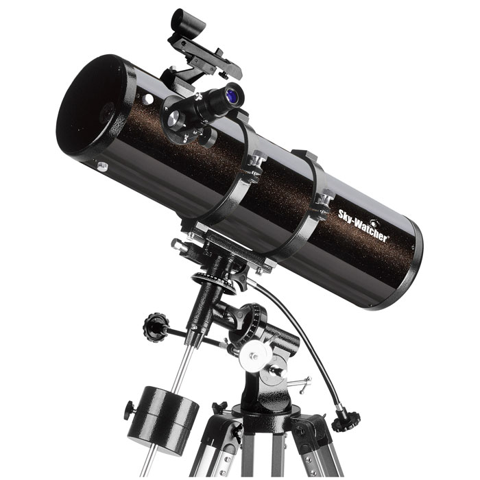 Sky-Watcher BK P13065EQ2 телескоп - Телескопы