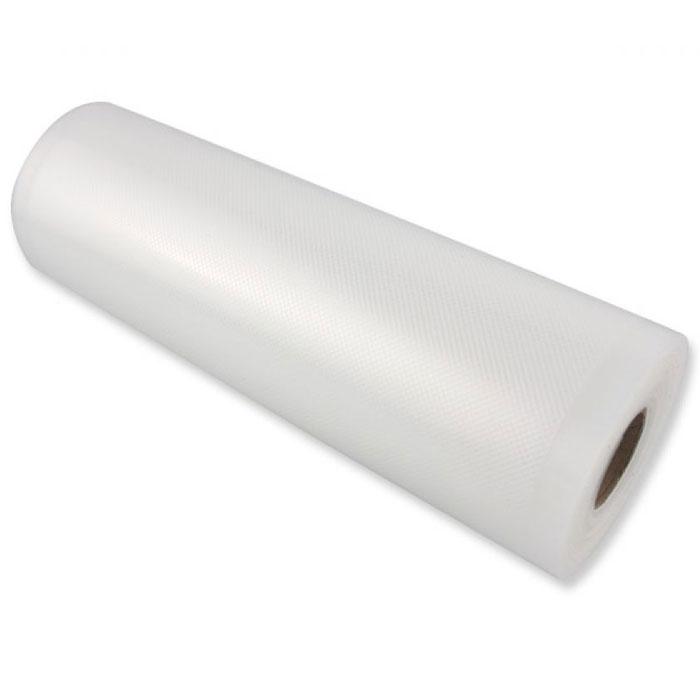Ellrona FreshVACpro 30х600 пленка в рулоне для вакуумного упаковщика, 2 шт.FreshVACpro 30*600Ellrona FreshVACpro 30х600 - 2 специальных прочных пакета для вакуумного упаковщика с ребристой структурой. Изделие способно выдержать температуру до 70°C в микроволновой печи. Также подходит для су-вид (максимальная температура 95°C, 4 часа).