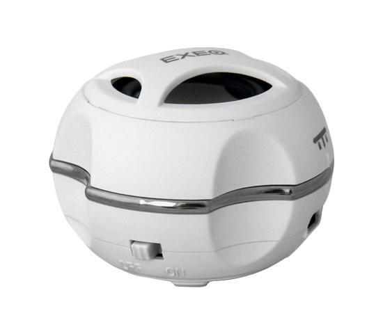 EXEQ SPK-1101, White портативная АС
