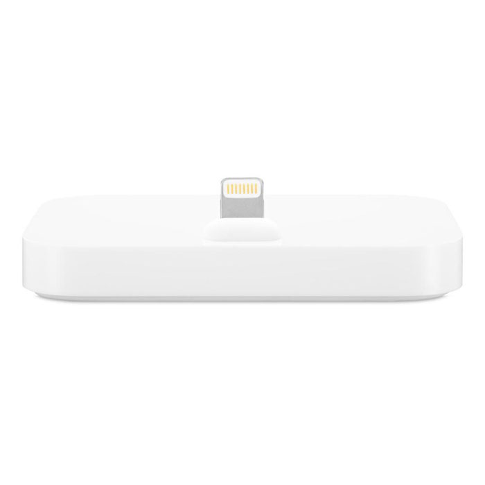 Apple iPhone Lightning Dock док-станция (MGRM2ZM/A)