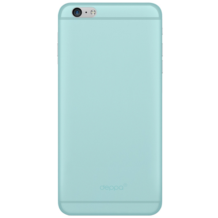 Deppa Sky Case чехол для Apple iPhone 6, Mint