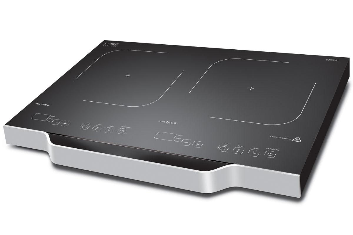 CASO W 3500 настольная индукционная плитка
