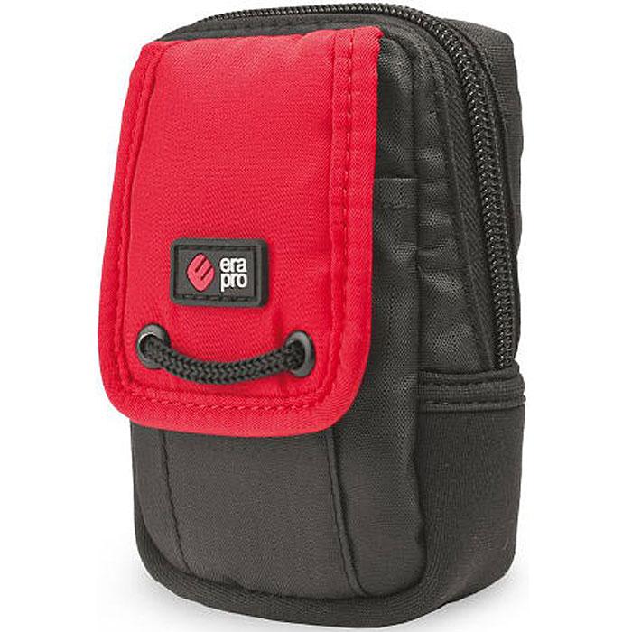 Era Pro EP-010901, Black Red чехол для фотокамеры era pro ep 010901 black red чехол для фотокамеры