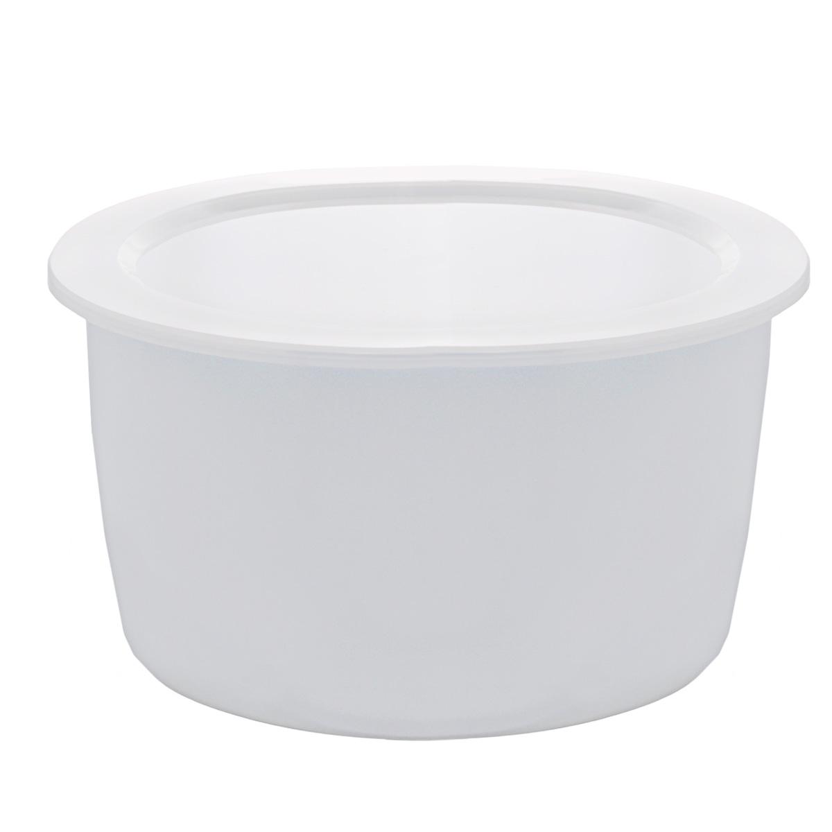 Steba AS 4 сменная чаша для мультиварки DD1/2AS 4 for DD1+2Чаша с антипригарным керамическим покрытием Steba AS 4 для мультиварок DD1, DD2.Мерная шкалаКрышка для чаши в комплектеНе подходит для Steba DD2 XL