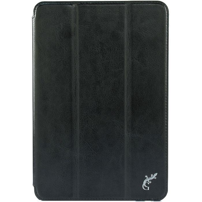 G-Case Slim Premium чехол для Samsung Galaxy Tab A 8.0, BlackGG-581Чехол G-Case Slim Premium для Samsung Galaxy Tab A 8.0 - это стильный и лаконичный аксессуар, позволяющий сохранить устройство в идеальном состоянии. Надежно удерживая технику, обложка защищает корпус и дисплей от появления царапин, налипания пыли. Имеет свободный доступ ко всем разъемам устройства.