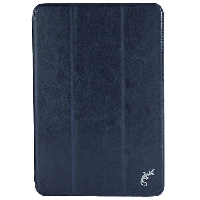 G-Case Slim Premium чехол для Samsung Galaxy Tab A 8.0, Dark Blue