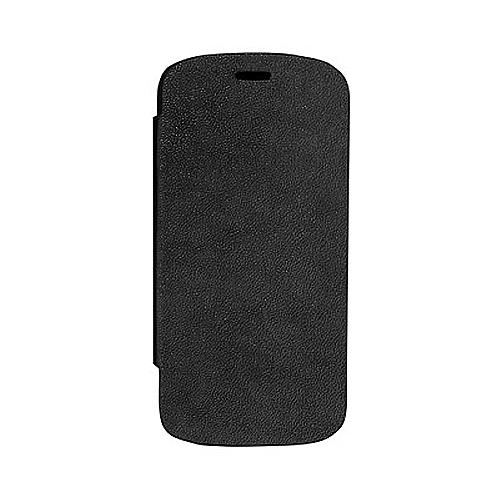 EXEQ HelpinG-SF06 чехол-аккумулятор для Samsung Galaxy S3, Black (2300 мАч, флип-кейс)HelpinG-SF06 BLПредставляем вашему внимаю стильный и практичный чехол-аккумулятор Exeq HelpinG-SF06. Прорезиненный пластик, металлическая выдвижная подставка, обтекаемая форма, крышка для дисплея – все это не только обеспечит супернадежную защиту вашему смартфону от грязи, царапин и ударов, но и придаст стильный внешний вид! Встроенный аккумулятор обеспечит не только своевременную подзарядку, но и одну полную зарядку полностью разрядившейся батареи смартфона. Т.е. с чехлом HelpinG-SF06 ваш смартфон прослужит в два раза дольше! При этом чехол-аккумулятор имеет компактные габариты и небольшой вес - использование такого чехла со смартфоном практически не отличается от использования обычного чехла.Заряжается чехол-аккумулятор от зарядного устройства телефона, причем заряжать оба устройства можно не извлекая телефон из чехла. Так для зарядки чехла-аккумулятора просто подсоедините зарядное устройства к чехлу, а для зарядки телефона, подсоедините зарядное устройство и нажмите кнопку питания на чехле. Аналогично зарядке происходит и подключение телефона через чехол к компьютеру: чехол-аккумулятор Exeq HelpinG-SF06 обеспечивает идеальную передачу данных между смартфоном и другими электронными устройствами.