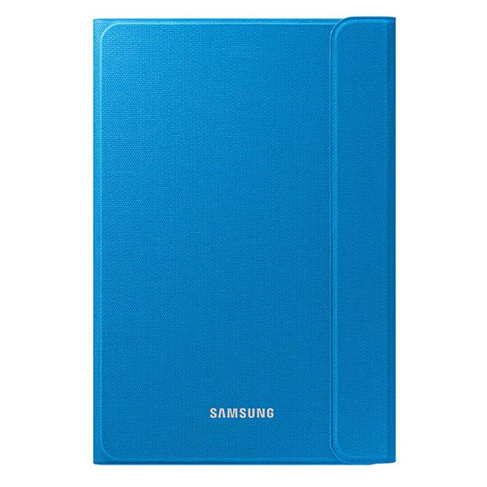 Samsung EF-BT350B BookCover чехол для Galaxy Tab A 8, BlueEF-BT350BLEGRUSamsung EF-BT350B BookCover -стильный и надежный аксессуар, позволяющий сохранить устройство в идеальном состоянии. Надежно удерживая технику, чехол защищает корпус и дисплей от появления царапин, налипания пыли. Имеется свободный доступ ко всем разъемам устройства.