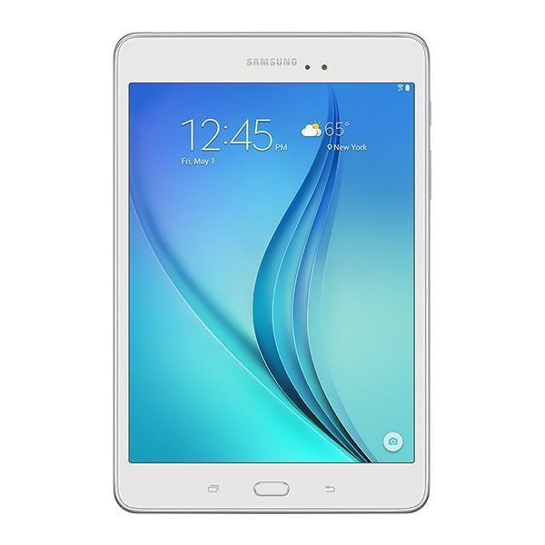 Samsung SM-T355 Galaxy Tab A 8.0 LTE 16GB, WhiteSM-T355NZWASERСинхронизуйте все свои устройства SamsungПодключение устройств Samsung проще, чем когда-либо. С Samsung SideSync 3.0 и Quick Connect, вы можете легко поделиться содержанием между планшетом Samsung, смартфоном и ПКДелай две вещи одновременноБлагодаря многозадачности планшета используйте свое время с двойной пользой. Вы можете легко открыть два приложения бок о бок, так что вы можете пролистывать фотографии при просмотре онлайн. С Multi Window на Galaxy Tab A, вы можете сделать на много больше и быстрееБезопасный. Веселый. Дружественный к детямKids Mode дает родителям душевное спокойствие, обеспечивая красочное, привлекательное место для детей, чтобы играть. Легко управлять тем, что доступно вашим детям и как долго они могут использовать это, сохраняя при этом все свои документы в безопасности. Доступный бесплатно в Samsung Galaxy Essentials, Kids Mode держит ваше содержание и, что более важно, ваших детей в безопасностиПерсонализированные профили для всехСделайте свой планшет уникальным для каждого пользователя с Galaxy Tab Multi User Mode. Сохраните ваши любимые настройки и приложения по индивидуальному профилю. Держите вашу личную информацию в безопасности, даже если кто-то другой пользуется вашим планшетом. Благодаря отдельным учетным записям, вы можете комфортно поделиться своим Galaxy Tab А.Планшет сертифицирован Ростест и имеет русифицированный интерфейс, меню и Руководство пользователя.