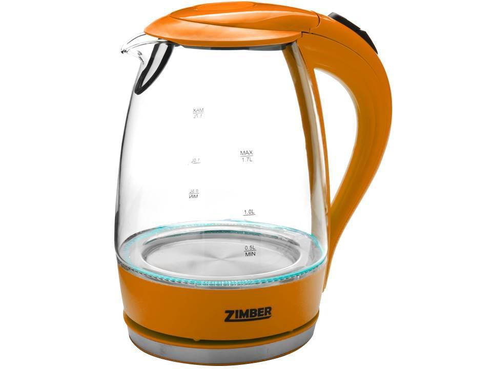 Zimber ZM-10822 электрический чайник zimber zm 10819 электрический чайник