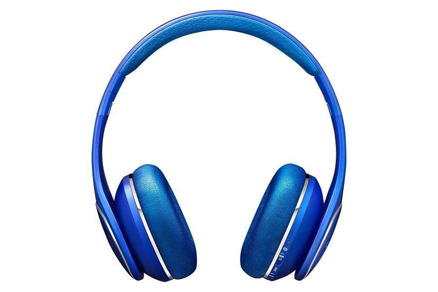 Samsung EO-PN900B Level On, Blue беспроводные наушникиEO-PN900BLEGRUЖизнь в современном мегаполисе течет быстро и не дает времени остановиться и отдохнуть. Поэтому, всегда приятно насладиться в дороге любимой музыкой в хорошем качестве или новинками мира кино. Именно в этом Вам поможет беспроводная Bluetooth-гарнитура Samsung EO-PN900Гарнитура снабжена высококачественными 40 мм динамиками, которые прекрасно справляются с воспроизведением музыки даже в самом высоком качестве, а встроенные кнопки управления и микрофон позволят Вам даже не вынимать телефон из сумки или кармана для переключения песен, управления громкостью или принятия звонков. Bluetooth версии 3.0 обеспечивает прекрасное качество соединения и скорость передачи данных, что позволяет добиться великолепного качества звукаВеликолепный стильный дизайн Samsung EO-PN900 не только прекрасно выглядит, но и, благодаря использованию самых качественных материалов, очень надежен и прочен. Приятные мягкие амбушюры и оголовье не сильно давят на уши и обеспечивают отличный уровень комфорта