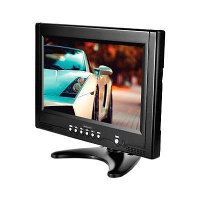 Rolsen RCL-900 портативный телевизор
