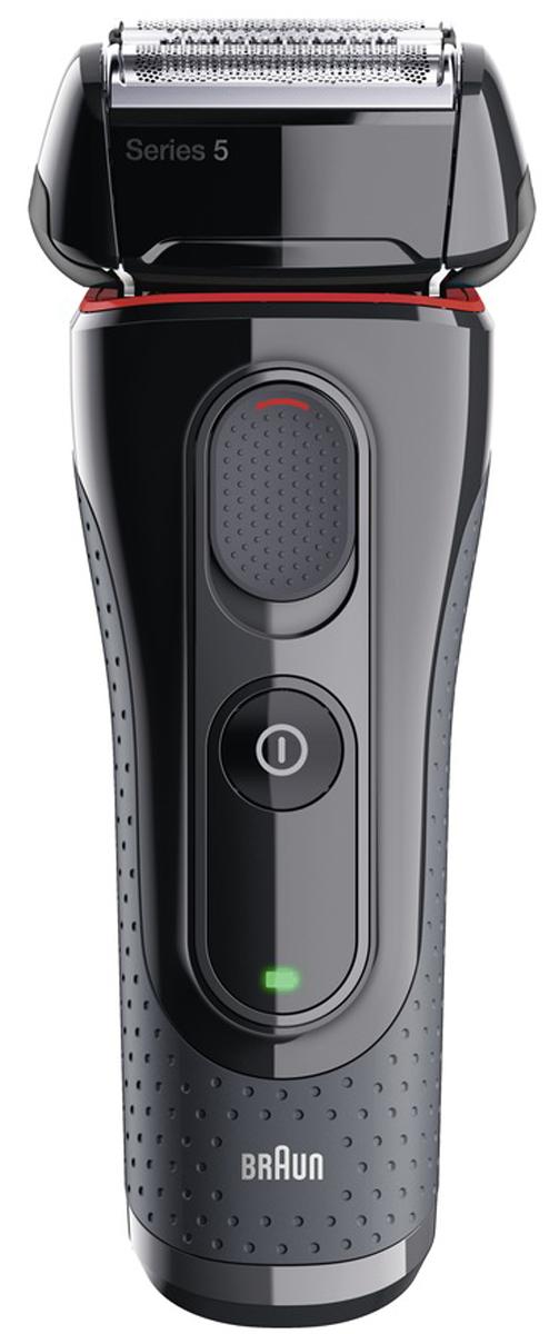 Braun Series 5 5020s электробритва81400829Новая Серия 5 от Braun: Сбривает то, что не под силу другим бритвамМаксимальная продуктивность. Комфортное бритье даже в проблемных зонах. Braun Series 5 - это уникальное сочетание мощности и точности, которое обеспечивает высочайшую производительность с максимальным комфортом для кожи. Новая бритвенная технология FlexMotionTec обеспечивает больший контакт с кожей в проблемных зонах для более чистого бритья при меньшем давлении на кожу. Увеличенная на 20% мощность мотора PowerDrive обеспечивает высокую скорость бритья. Новая Series 5 от Braun – Срезает, то что другим не под силу. Эффективный захват проблемных волосков, особенно в труднодоступных местах. - Единственная в мире система очистки и подзарядки Clean&Charge с 4 функциями и специальной чистящей жидкостью на спиртовой основе. - Новая технология FlexMotionTec для чистого бритья без лишнего давления на кожу и раздражения. - Лезвие CrossHair захватывает непослушные растущие в разных направлениях волоски и даже самую короткую щетину. - Новый мотор PowerDrive обеспечивает высокую скорость бритья даже густой щетины. - На 20% более мощный мотор обеспечивает достаточный крутящий момент на любом участке. - Триммер для точного удаления волос идеально подходит для оформления усов и бакенбардов. - Гарантийный срок производителя - 2 года.