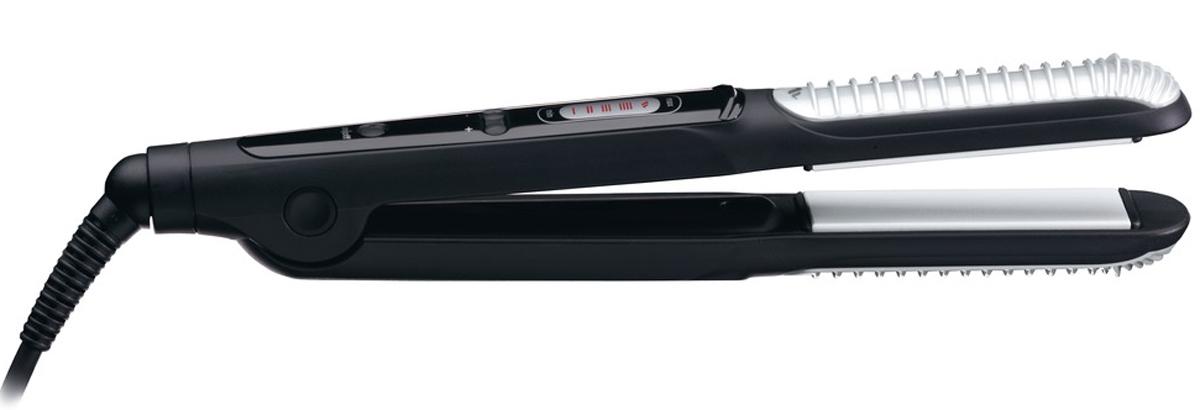 Braun Satin Hair 5 ST550 электрический стайлер81395600 Новый мультистайлер Satin Hair 5 – разнообразие стилей с максимальной защитой волосИнновационный стайлер Braun Satin Hair 5 делает создание локонов и волн таким же простым, как и выпрямление. Его революционная технология формирования локонов позволяет получить идеальные гладкие локоны благодаря лучшему скольжению волос в процессе охлаждения. Мультистайлер Braun Satin Hair 5 включает улучшенную защиту волос благодаря улучшенной регулировке температуры и на 100% настоящим плавающим керамическим пластинам. Это предотвращает перегрев и защищает Ваши волосы от повреждения и ломкости. - Стайлер Braun Satin Hair 5 как для создания локонов и волн так и для выпрямления волос. - Тонкие пластины для точного выпрямления от корней до самых кончиков в один проход. - Уникально спроектированная направляющая для создания локонов поможет легко создать яркие локоны без перекручивания. - Керамические пластины Eloxal обеспечивают скольжение без трения и устойчивы к остаткам продуктов для укладки. - Плавающие пластины существенно уменьшают трение. - Возможность ручной настройки температуры (130-200°).var product_id = 25359227; var shop_id = 38;
