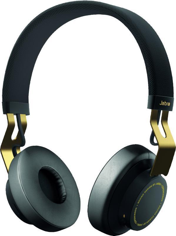 Jabra Move, Gold Bluetooth гарнитура100-96300003-60Благодаря вкладу ведущих мировых специалистов по звуку в проектирование Jabra MoveWireless предлагают непревзойденное качество звука в категории беспроводных наушников. Фирменная цифровая обработка сигналов Jabra DSP обеспечивает четкий цифровой звук, открывающий истинную глубину и звучание любимой музыки.Скандинавский дизайн наушников Move Wireless с четкими, выверенными линиями. Мощь звучания и разнообразие функций. При выборе цветов мы черпали вдохновение из огней и красок современного мегаполиса, а при разработке ультралегкого регулируемого оголовья стремились сделать его более удобным для ношения и максимально долговечным. Move Wireless дарит вам звуки музыки, где бы вы не находились.Беспроводные технологии еще никогда не дарили столько свободы. Move Wireless просты в подключении, вы можете держать свой телефон в кармане и управлять музыкой и звонками прямо с наушников. Это идеальное решение для сегодняшнего образа жизни - в движении.При изготовлении наушников используются высококачественные материалы, такие как нержавеющая сталь и устойчивая к загрязнению ткань. Успешные испытания в сложных условиях эксплуатации: падение с высоты 1 м и испытание на гибкость (разгибание оголовья) 10 000 раз.
