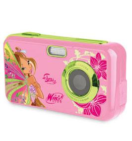 Vitek Winx 4301 Flora фотоаппарат